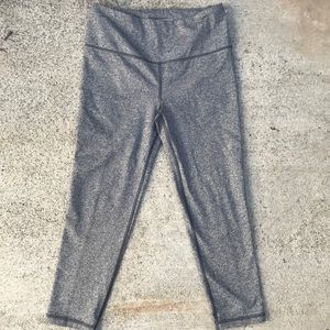 Xsmall knock out leggings